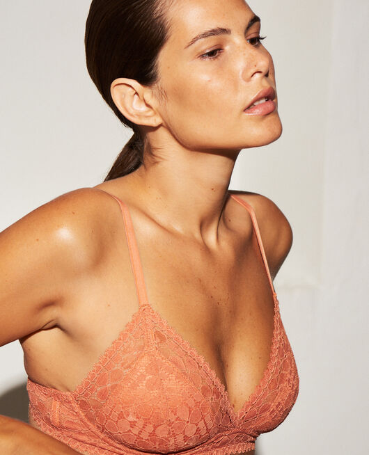 Wireless padde bra Blush Josephine