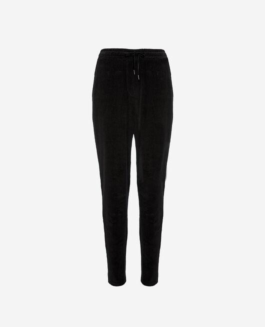Pantalon Noir Allure