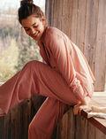 Veste de pyjama Mosaïque Dimanche