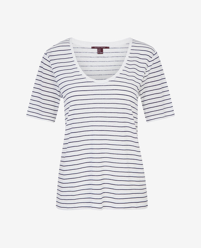 Short-sleeved t-shirt Multicolour Ideal