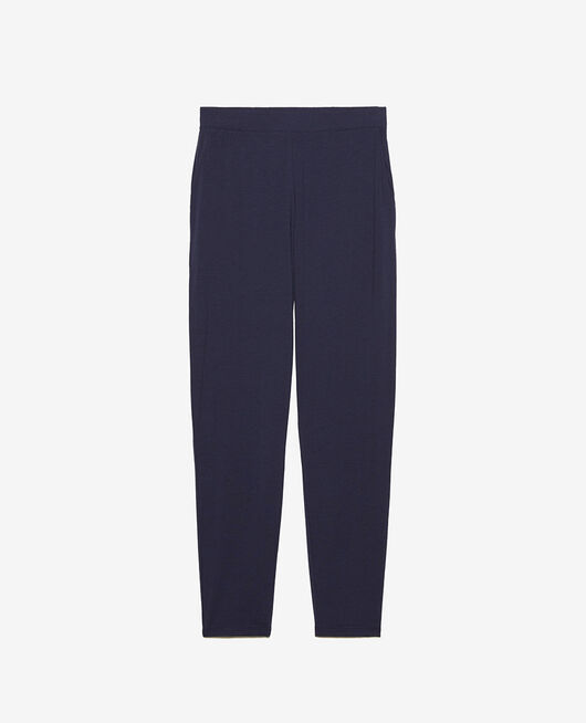 Carrot pants Navy Paresse
