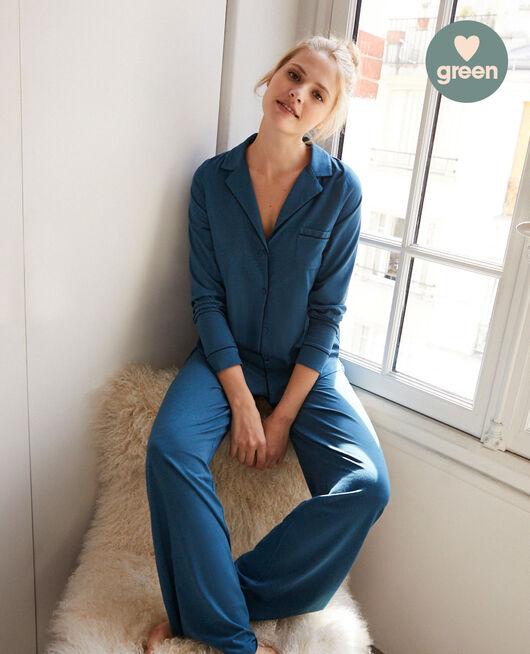 Trousers Jazz blue Dimanche