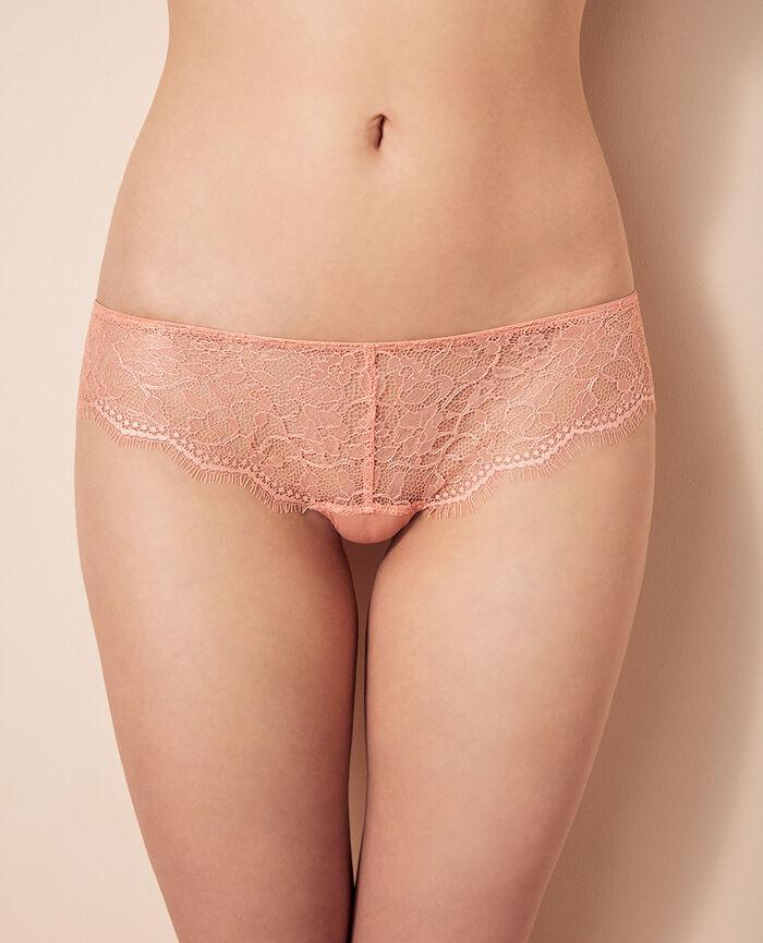 Tanga Toucan pink Taylor
