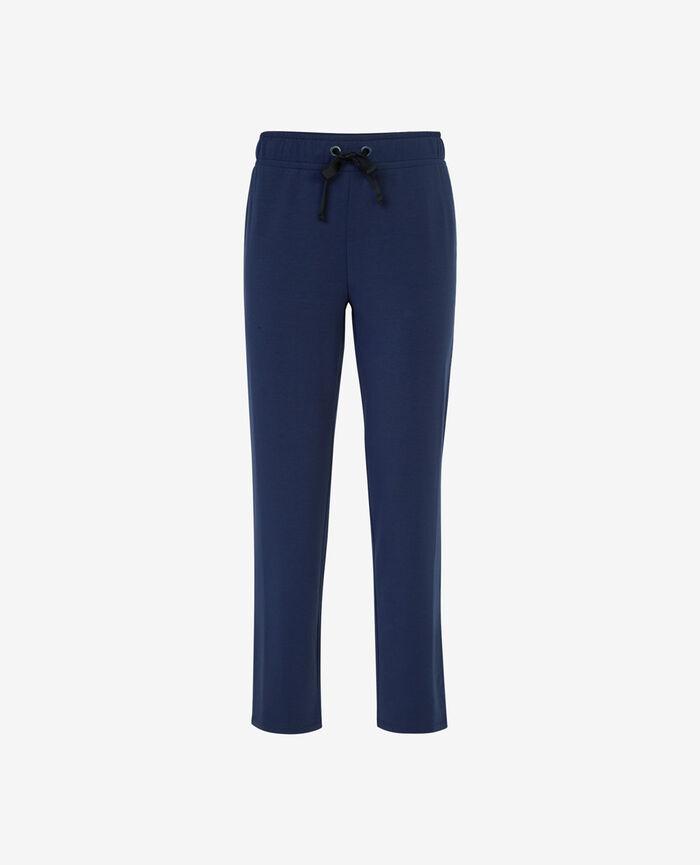 Jogging Bleu marine Air loungewear