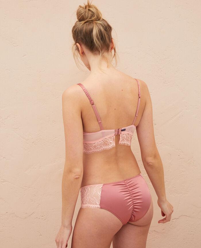 Shorty Pink gazelle Epice