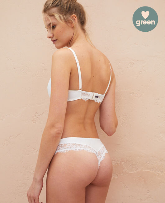 Tanga Rose white Habibi