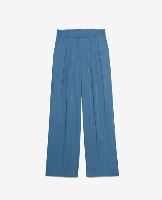 Pantalon Bleu orage Attitude