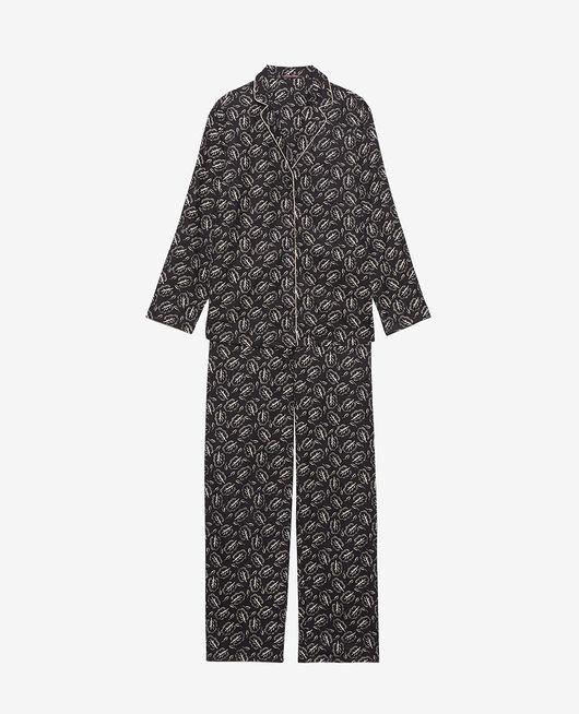 Set pyjama Chêne noir Dodo