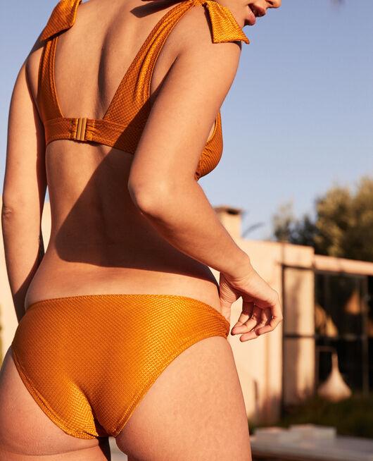Hipster bikini briefs Cumin yellow Reve