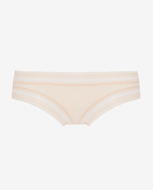 Culotte taille basse Poudre Eclat