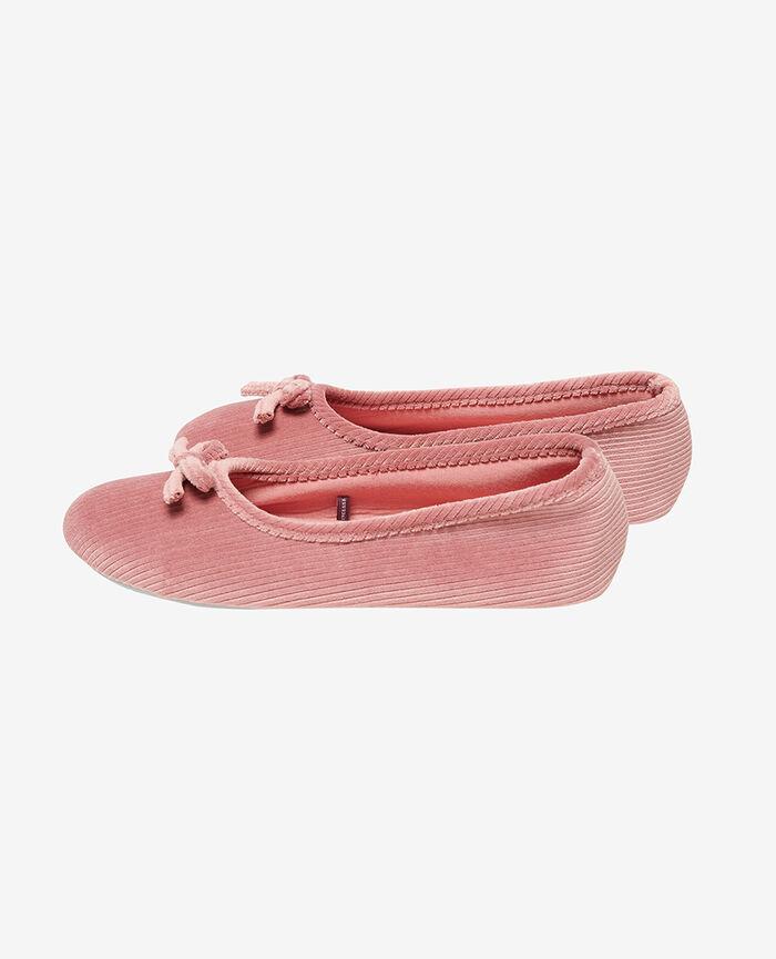 Slippers Tango pink Danseuse