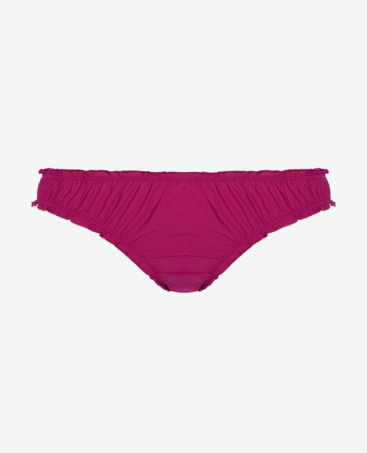 Culotte froufrou Violet crocus Take away