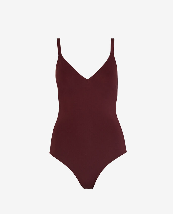 Swimsuit Sienna brown Impala