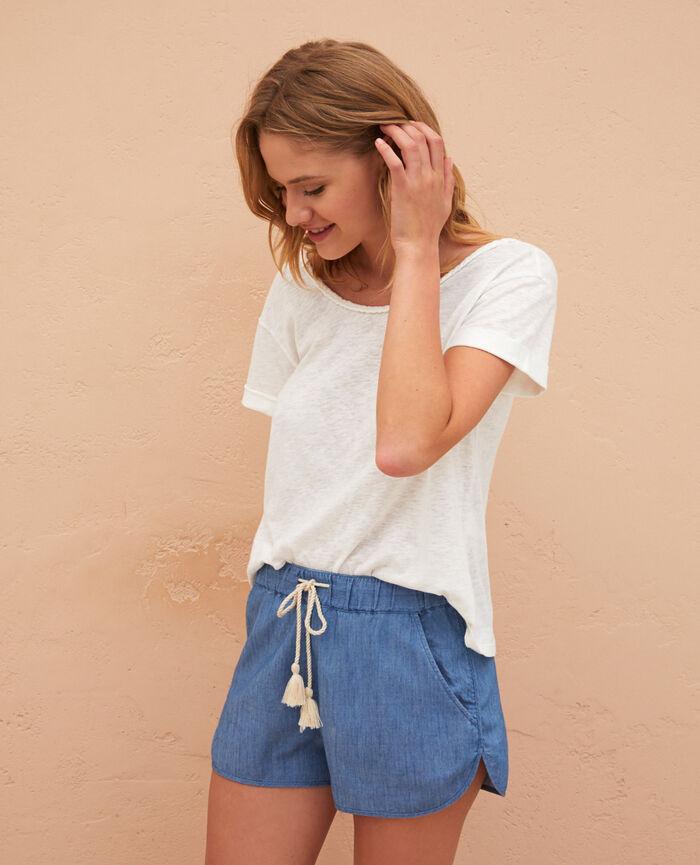 Shorts Denim blue Medina