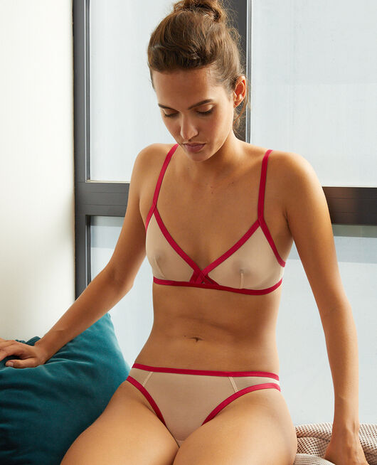 Hipster briefs Powder Paresse