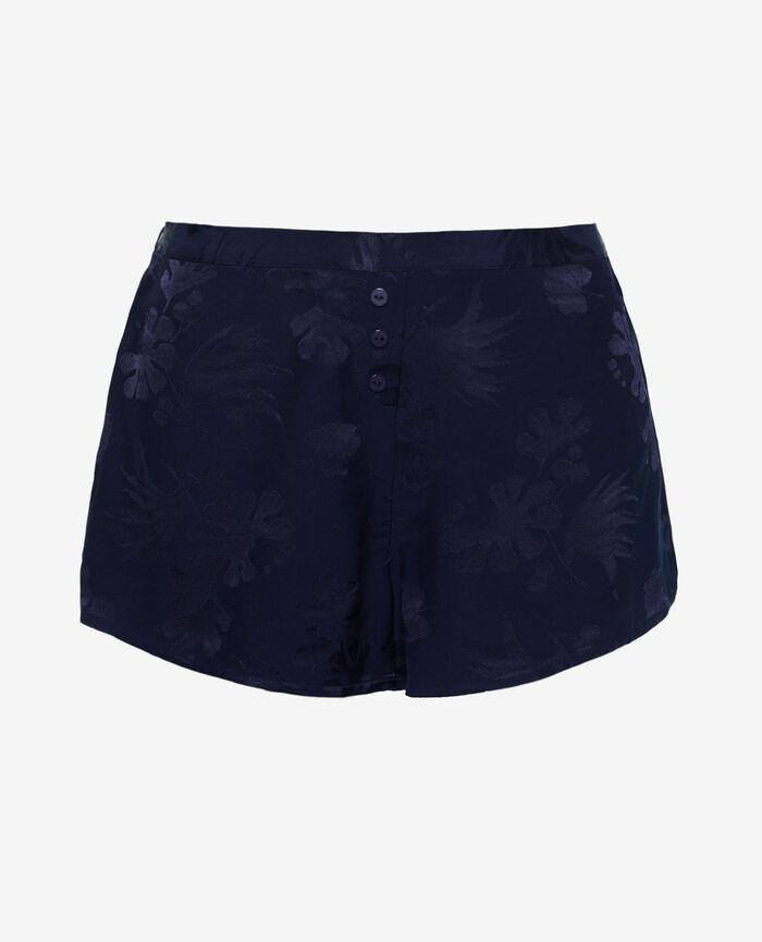 Pyjama shorts Navy Menara
