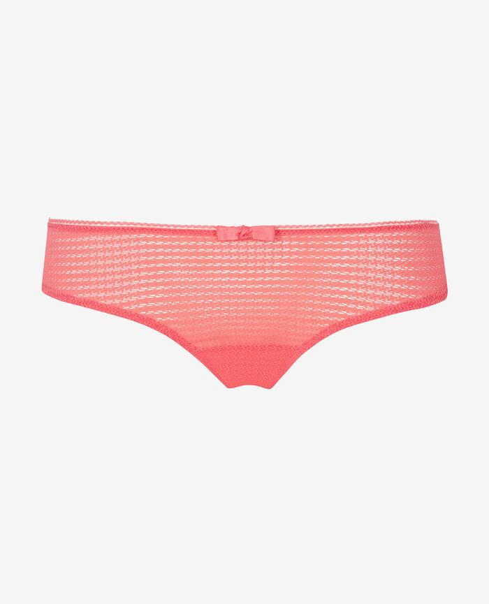 Brazilian briefs Funky pink Fetiche