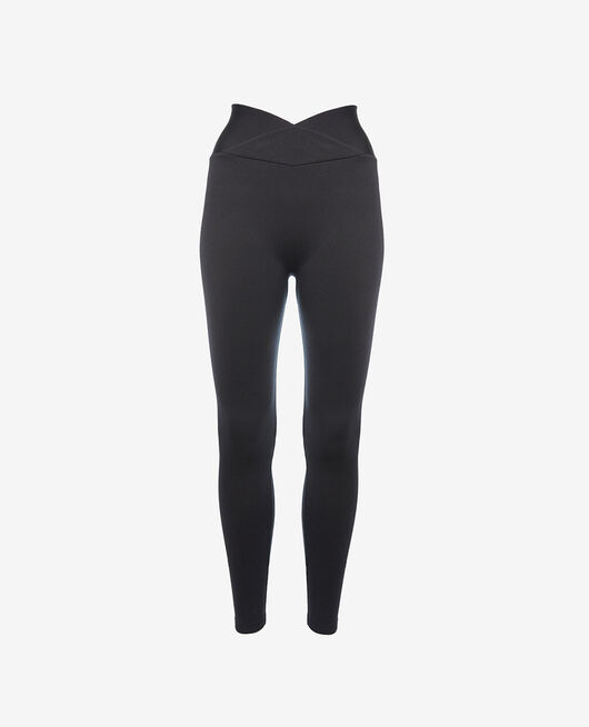 Sports leggings Black Yoga