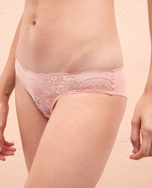 Brazilian briefs Pink cloud Esquisse