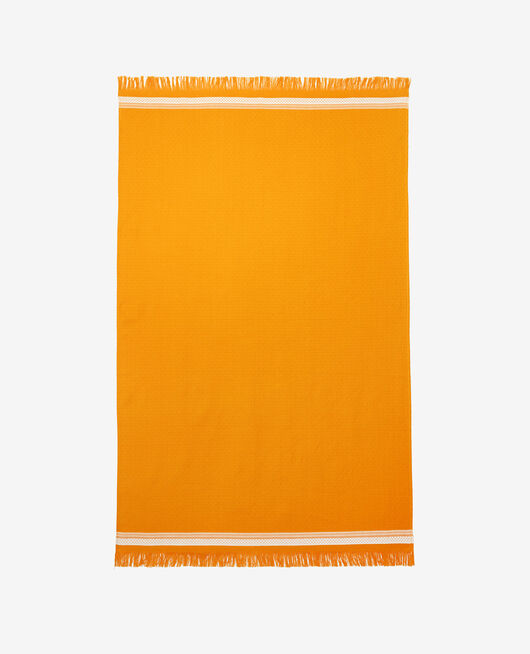 Fouta towel Sahara yellow Atika