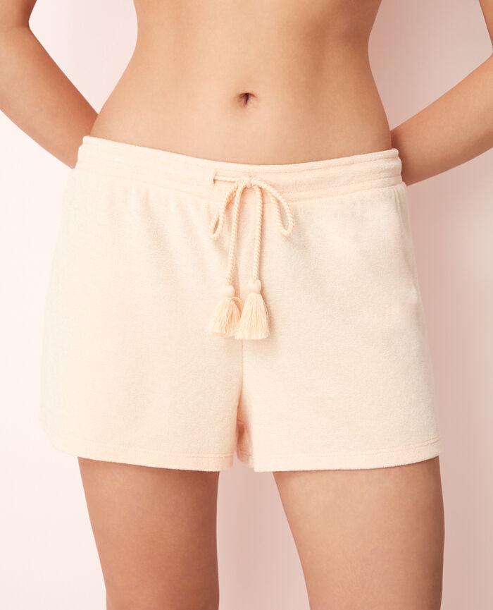 Shorts Rose gold Playa