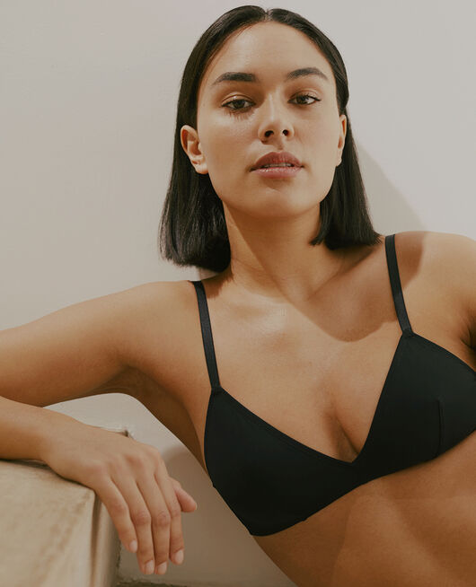 Wireless bra Black Take away