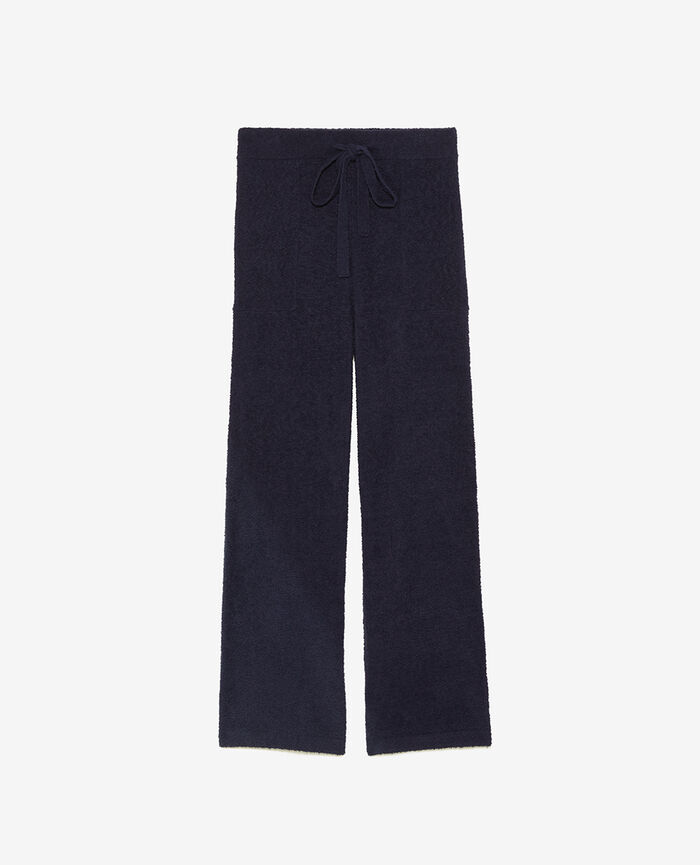 Trousers Navy Vip