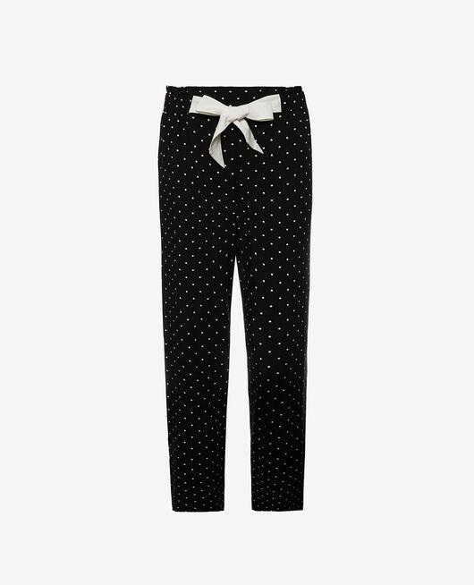 Pantalon Dots noir Constellation
