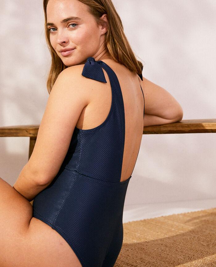 Swimsuit Midnight blue Reve