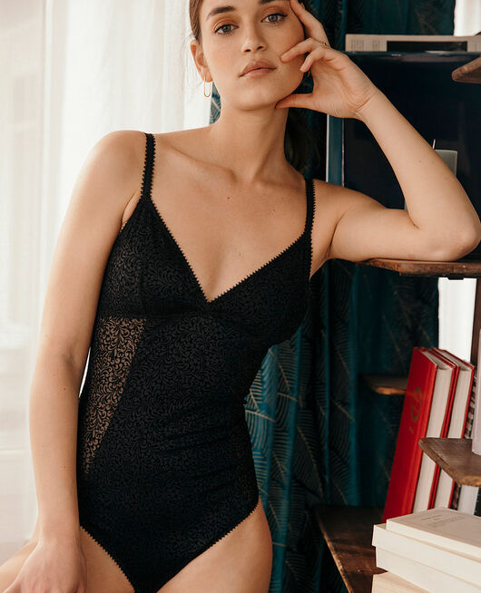 Body Black Velvet