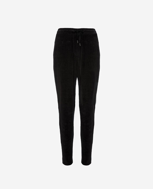 Trousers Black Allure
