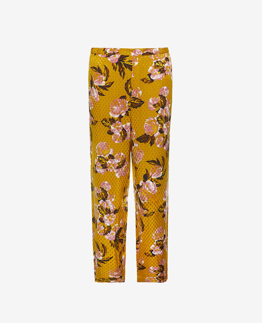 Trousers Boudoir yellow Boudoir