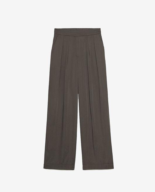 Trousers Smoky grey Attitude