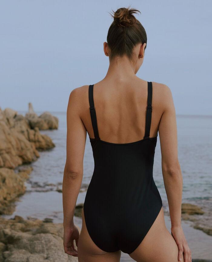 Swimsuit Black Impala - the feel good