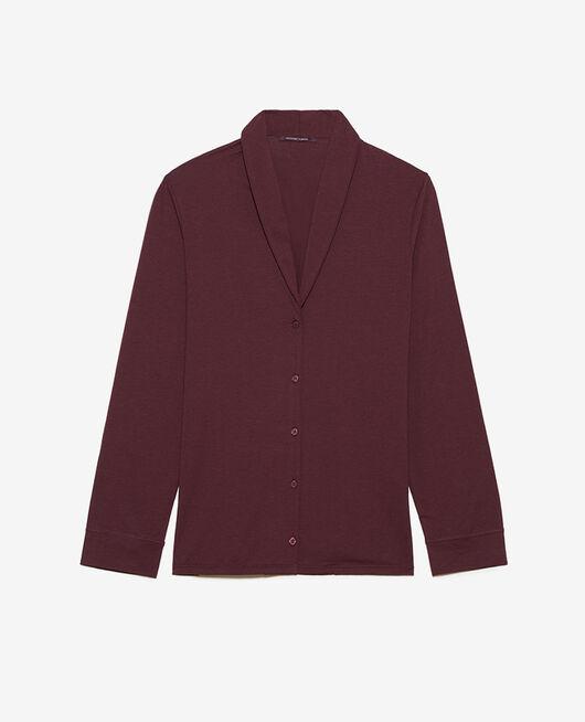 Pyjama jacket Plum Paresse