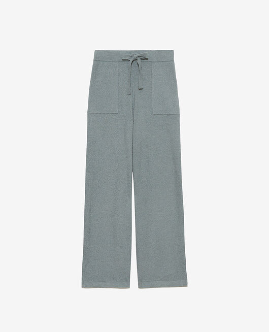 Trousers Almond green Vip