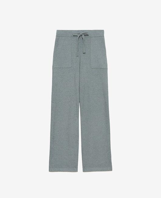 Trousers Almond green Vip