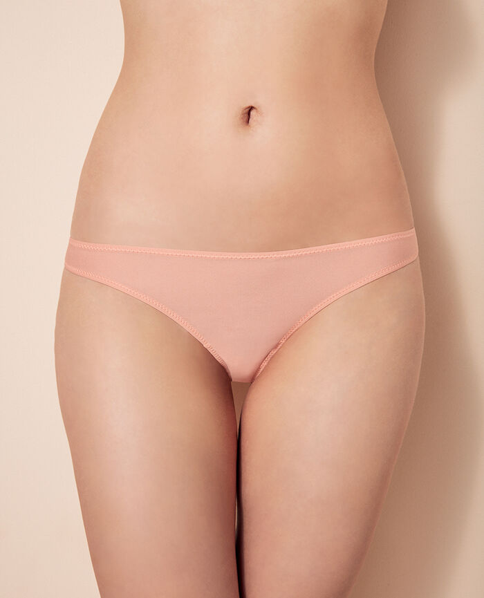 Hipster briefs Toucan pink Taylor