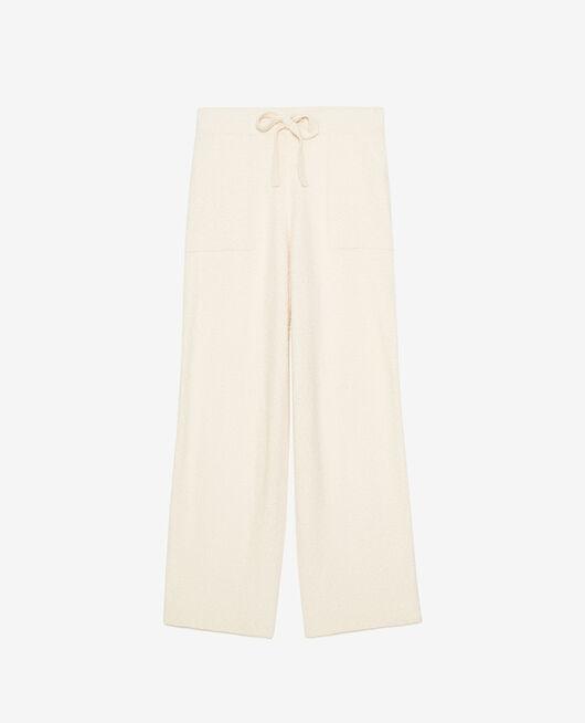 Pantalon Blanc rosé Vip