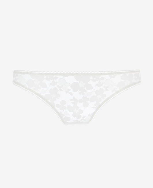 Thong Ivory Lumiere