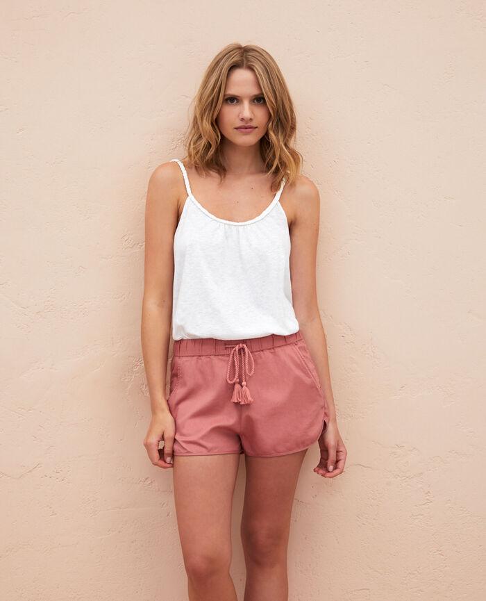 Shorts Dune pink Medina