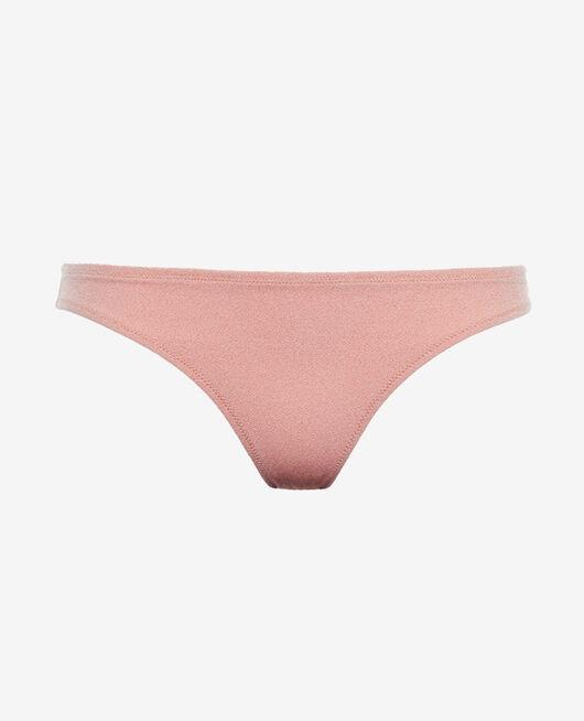High-cut bikini briefs Safran Salma