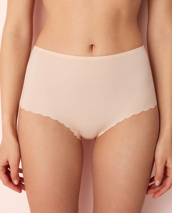 Culotte taille haute Poudre Secret