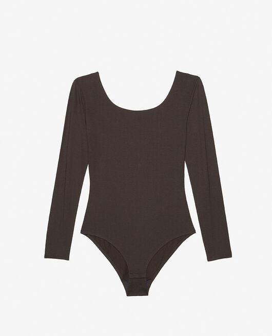 Body Gris brume Heattech© innerwear