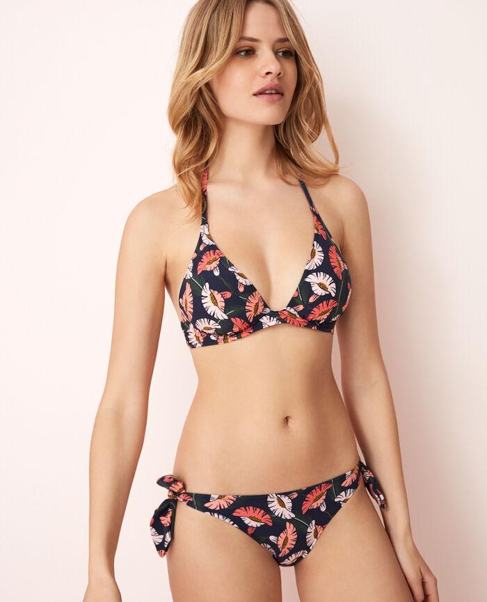 40811163f1e7 High-cut bikini briefs Multicolour - Gloria | Princesse tam.tam