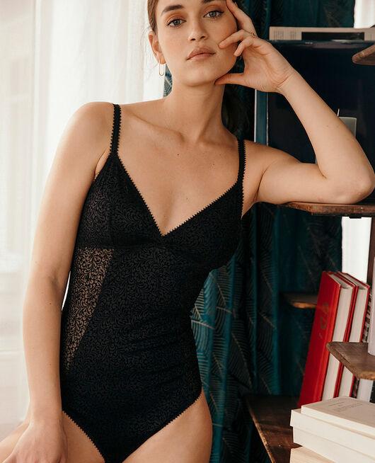 Body Noir Velvet