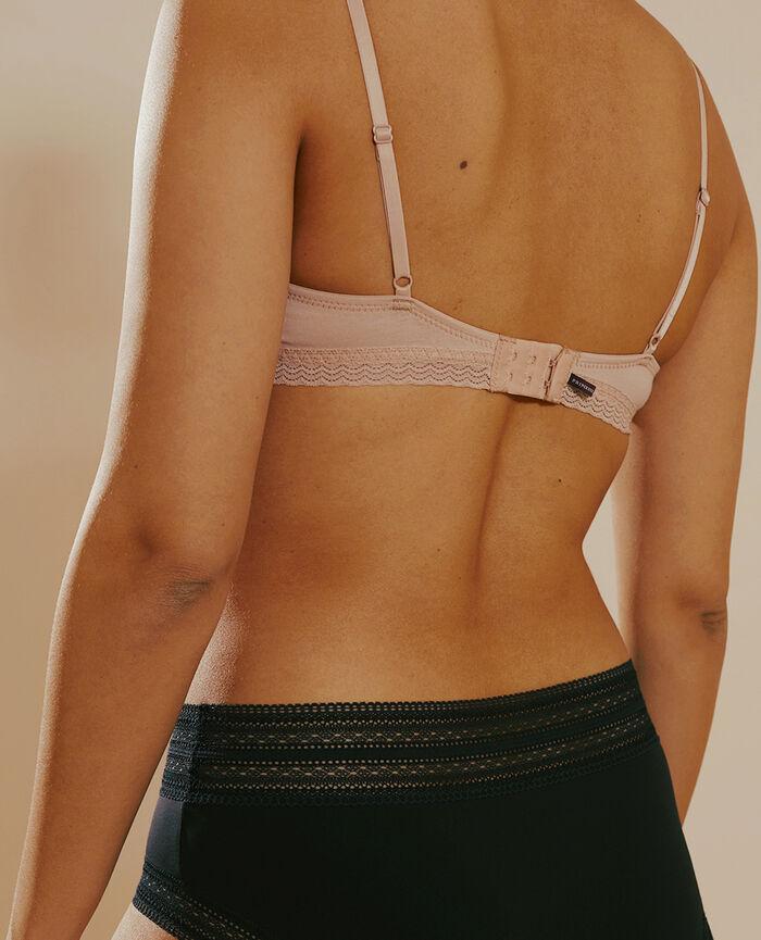 Wireless padde bra Powder Echo - the be cool
