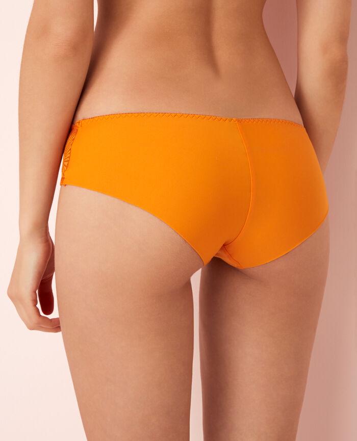Shorty Orange maya Soleil