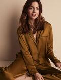 Pyjama trousers Bronze Subtil