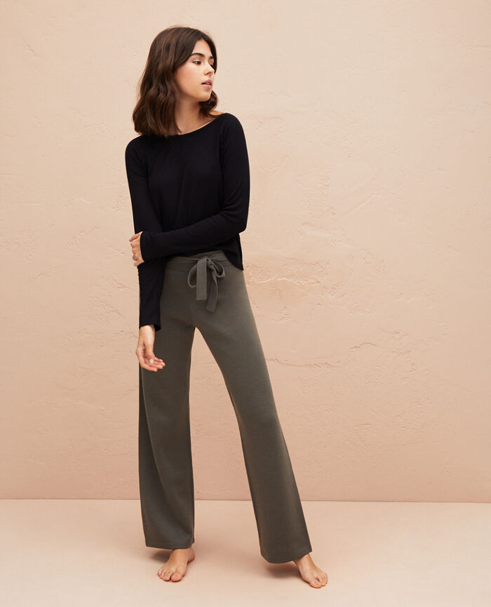 Trousers Casbah green Inspiration